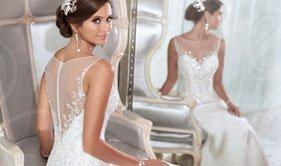 Wedding Dresses | Bridal Gowns | Raleigh