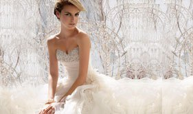 Wedding Dresses - Bridal Gowns - Raleigh