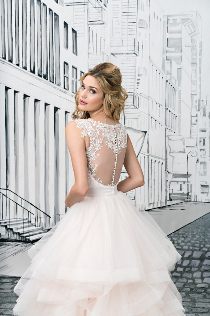 fe424f9017a0 Justin Alexander's New Spring 2017 Wedding Dresses