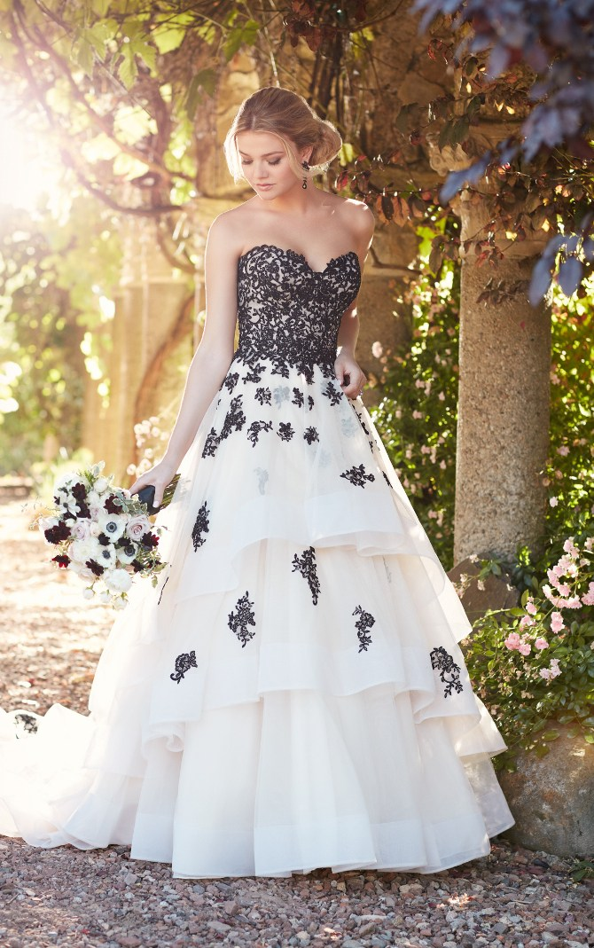 78e1c9d8ab0 Go Figure  Taking A Closer Look At Wedding Dress Silhouettes