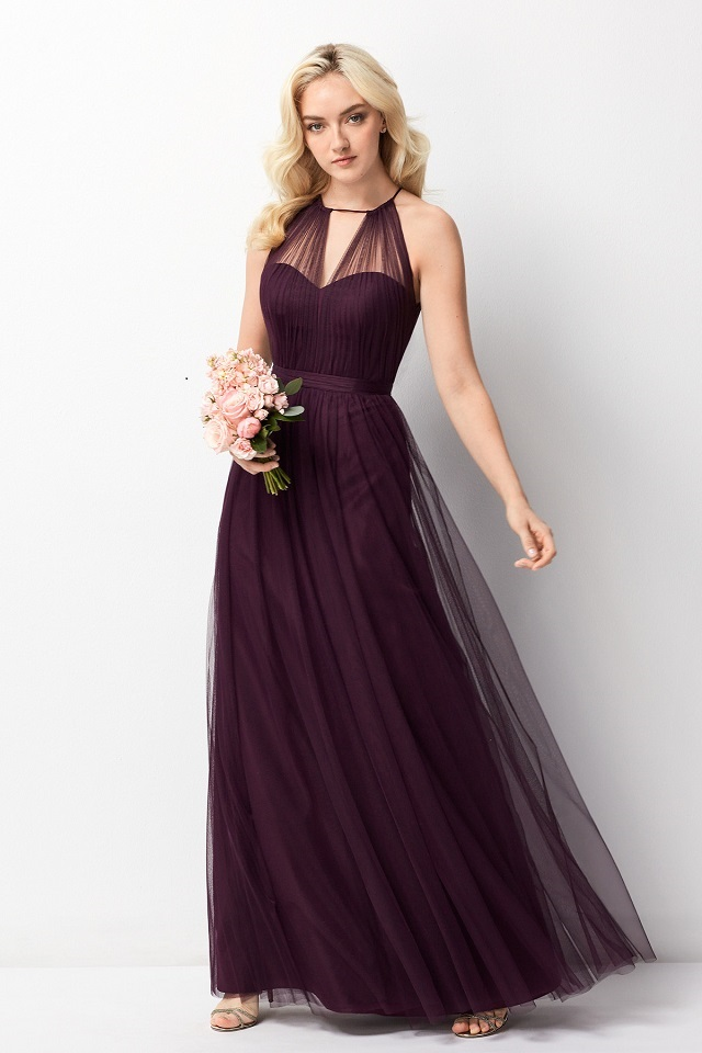 cd93d2c7e0 Discover the Elegance of Wtoo Bridesmaid Dresses at NYB G Raleigh