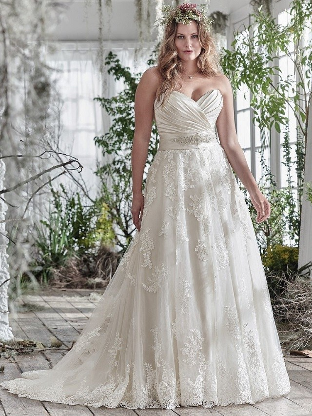 28a61f43cf6 Discover Maggie Sottero s Magical Curve Collection at NYB G Raleigh