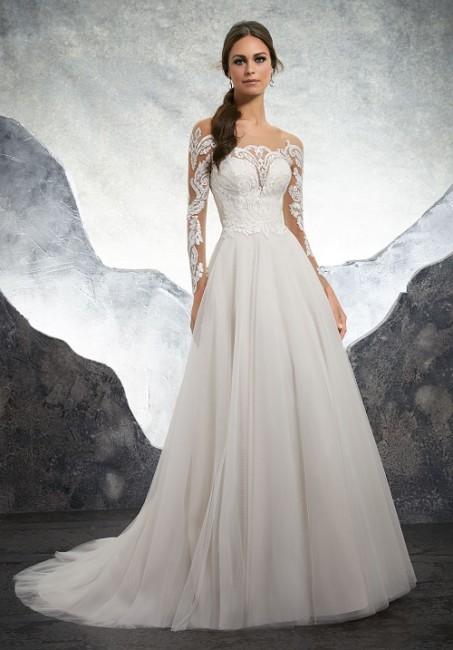 New-York-Bride-Groom-Raleigh-Morilee-Blu-collection-Kelsey-wedding-dress