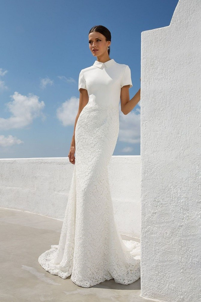 Statement Wedding Gowns Perfect For One Of A Kind Brides