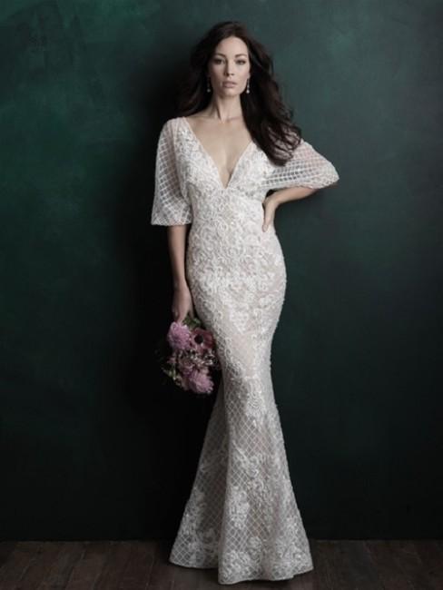New-York-Bride-Raleigh-NC-wedding-dress-allure-bridals-C503