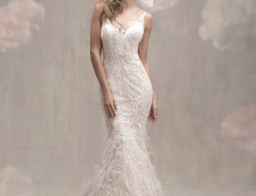 Wearable Wedding Dress Luxury From Allure Couture