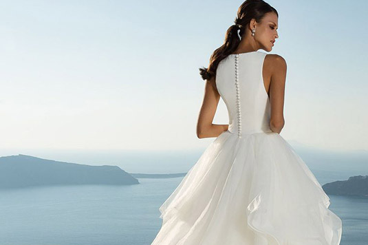 Wedding Dresses | Bridal Gowns | Raleigh NC