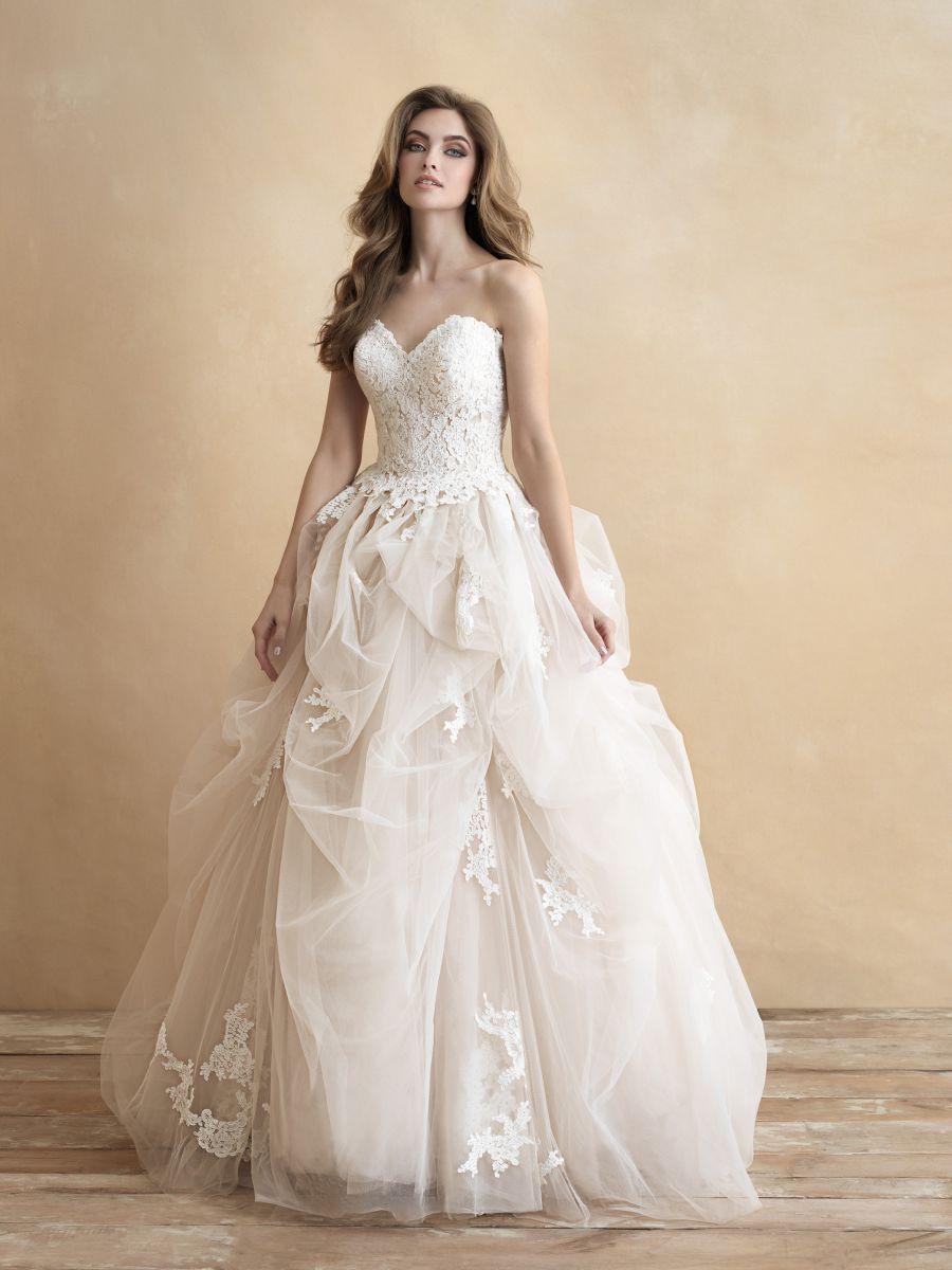 New-York-Bride-Groom-Raleigh-allurebridals-romance-collection-tulle-ballgown-3309