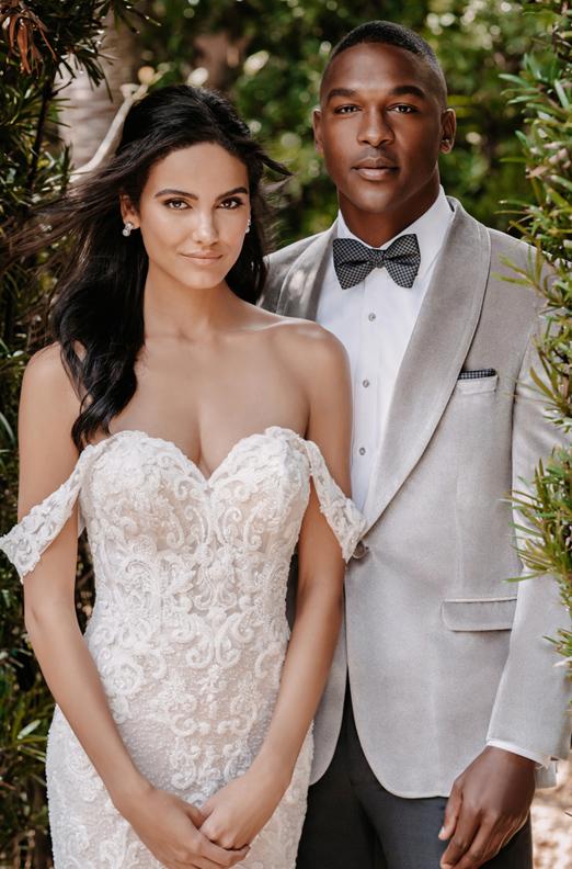 Wedding tuxedo rentals in Raleigh nc